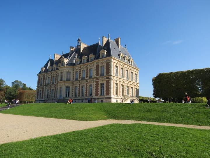 chateau*
