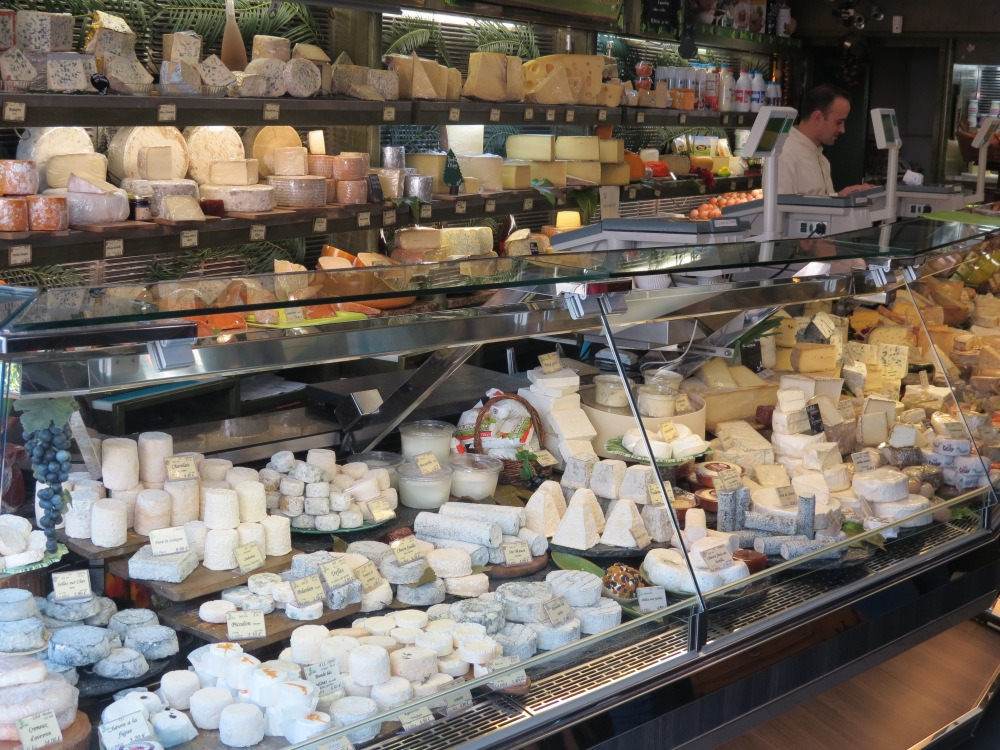 fromagerie*