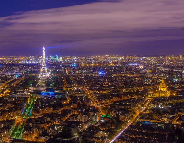 THEIRPIC-parisbynight