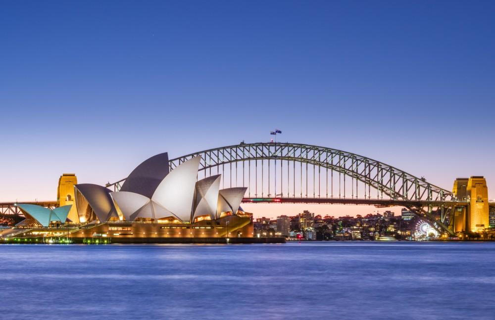Sydney's Landmarks 2