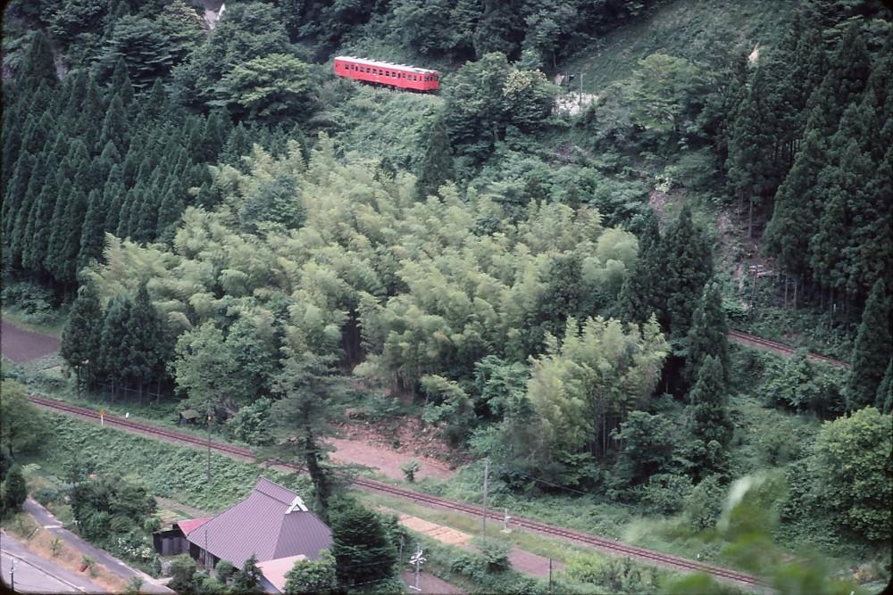 145-Switchback-Kisuki-Line-Izumo-Sakane-Station