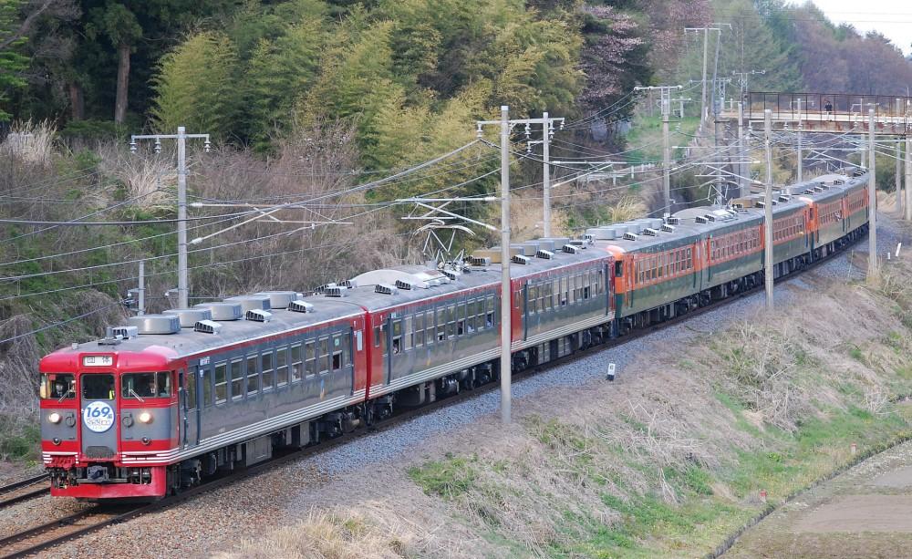 153-Shinano_railway