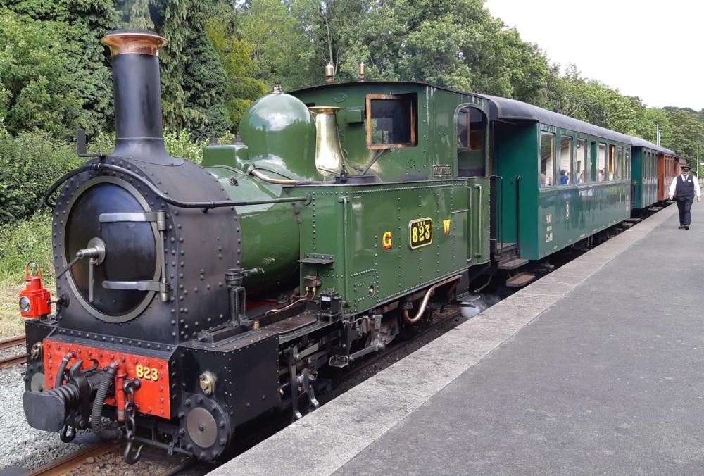 201-Welshpool-Llanfair-Light-Railway