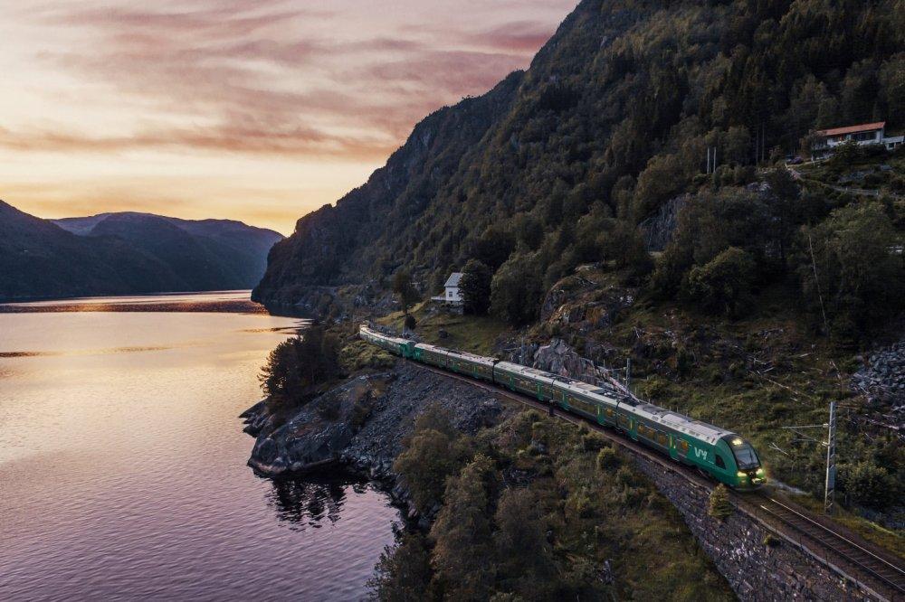 78-The Bergen Line