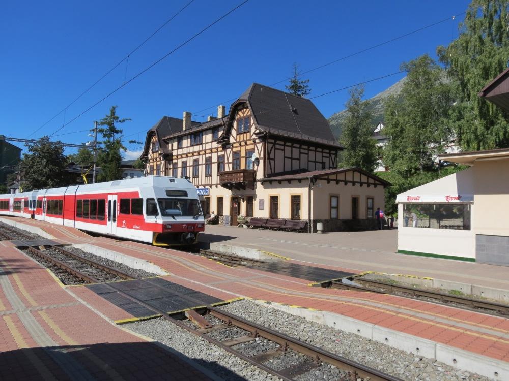 tatra-electric-railway